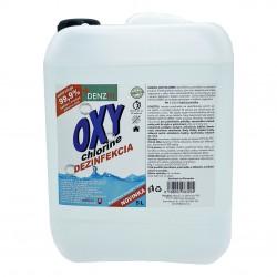 Denzin Oxychlorine 5l
