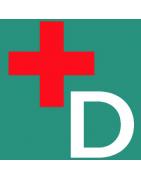 Dezinfekcie DENZIN