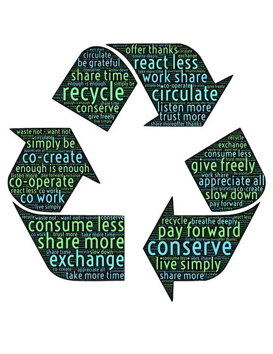 Životné prostredie je pre nás dôležité